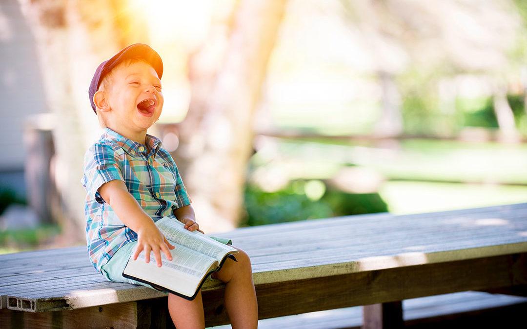 Settembre – Crescere in salute: i consigli per i più piccoli