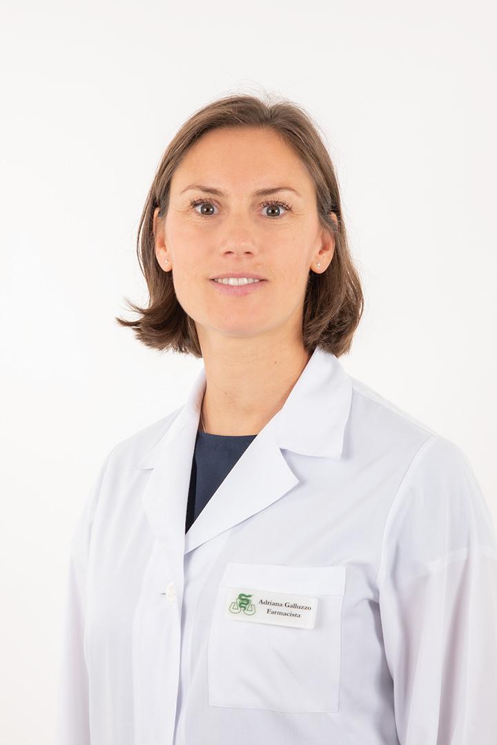 Adriana Galluzzo