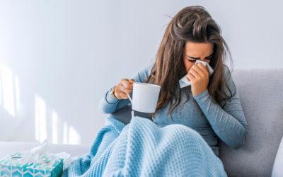 Ottobre – Influenza e vaccinazione: tutto quello che dovresti sapere