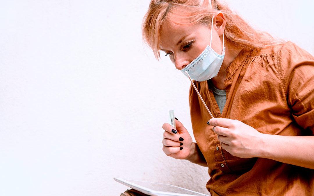 I test autodiagnostici sono disponibili in Farmacia dal 7 aprile 2021