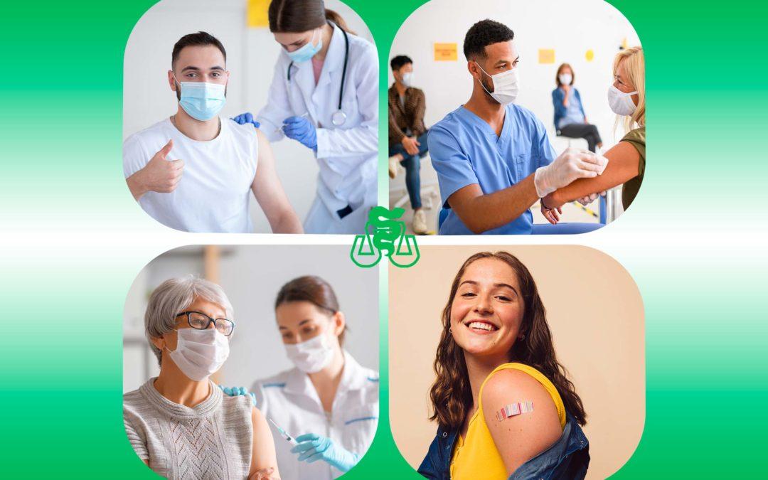 Vaccinazione anti-COVID da sabato 2 ottobre anche in Farmacia San Provino